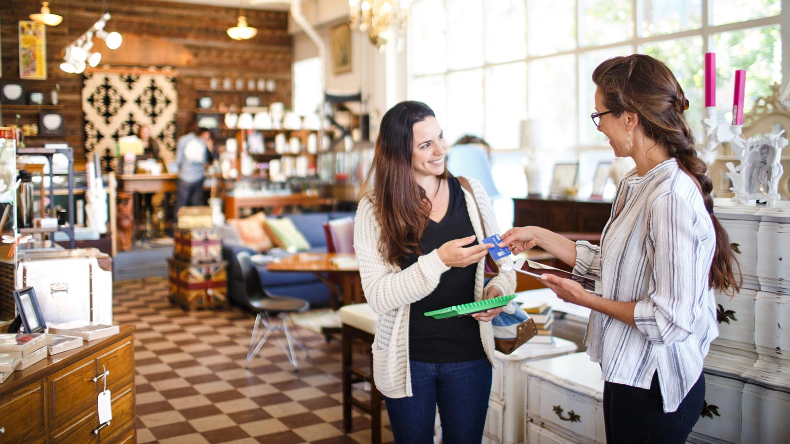 The Small Business Advantages Of Accepting Online Payments